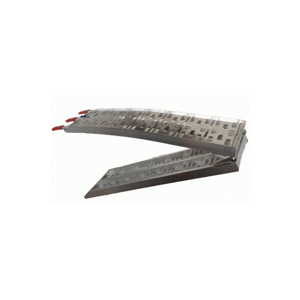 rampas aluminio