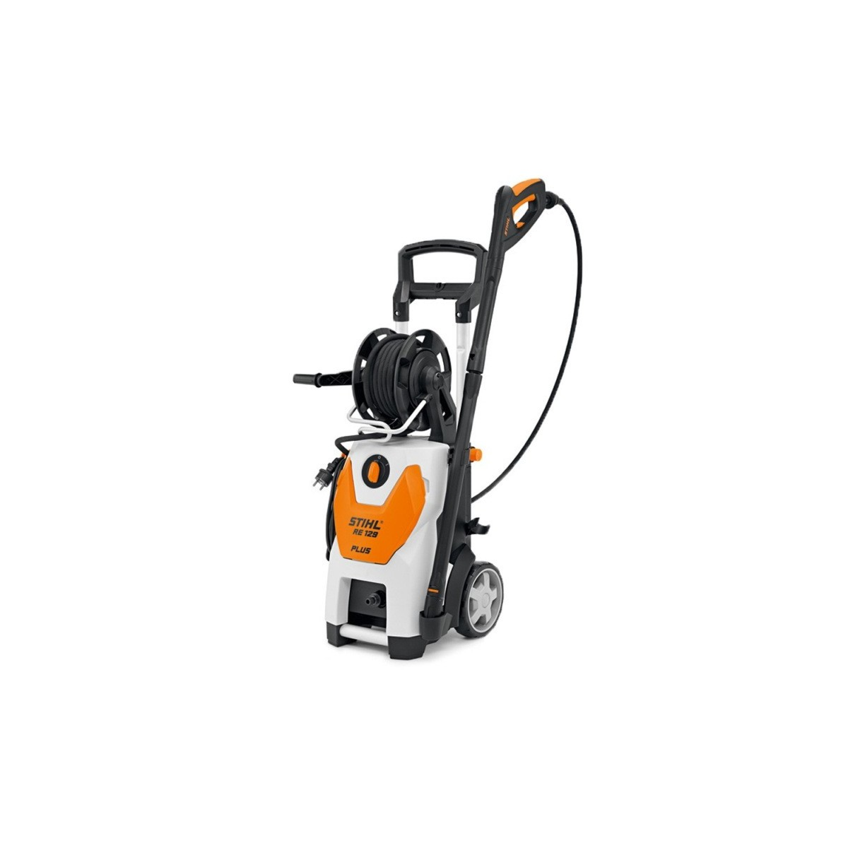 hidrolimpiadora stihl re 129 plus